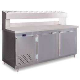 Balcao-Condimentado-860-Litros-RF049-Frilux