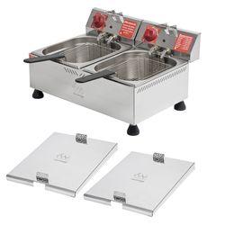 Fritadeira-Eletrica-com-2-CUBAS-6-litros-FT.1.621-Marchesoni