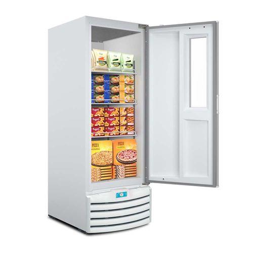 Freezer Tripla Ação VF55FT METALFRIO Freezer Tripla Ação VF55FT 110V BRANCO METALFRIO