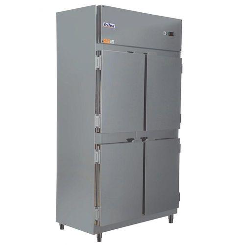 Mini Câmara Compacta 700 Litros Frilux Refrigerador 700 Litros  4 Portas 220v